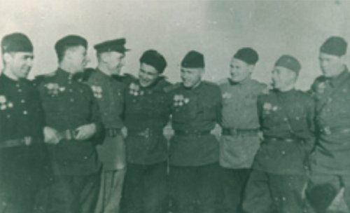 4-й полк, город Вологда