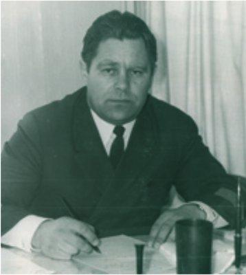 Елиферов Лев Петрович